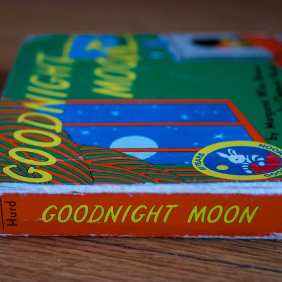 The Story Behind Goodnight Moon and Its Author