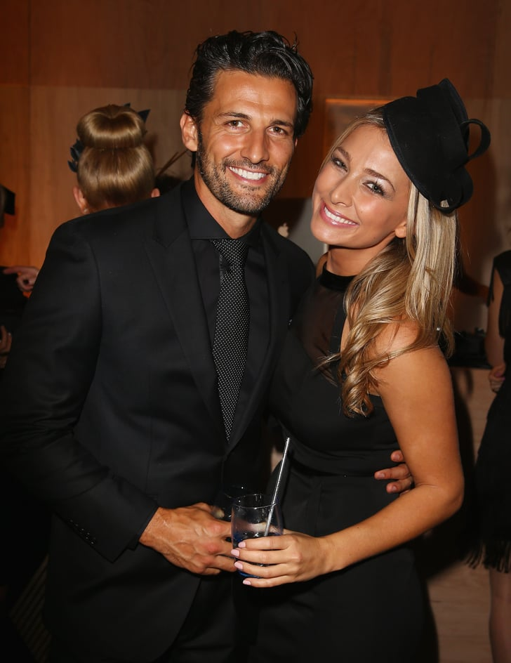 robards personals Tim robards and his fiancee anna heinrich,  george clooney married wife amal after dating for six months, despite saying he would never marry again .