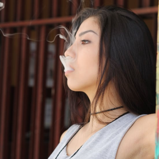 Personal Essay on Smoking Weed Every Day
