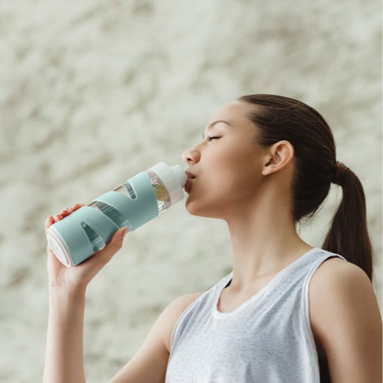 Water Bottles That Track Intake