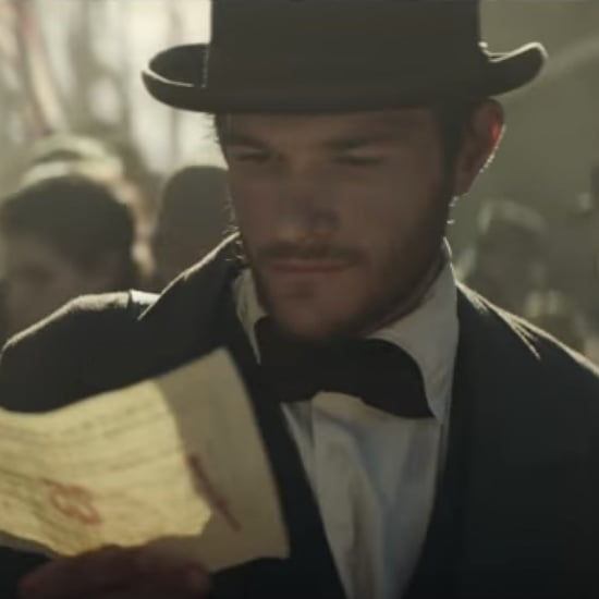 Budweiser 2017 Super Bowl Commercial About Immigration