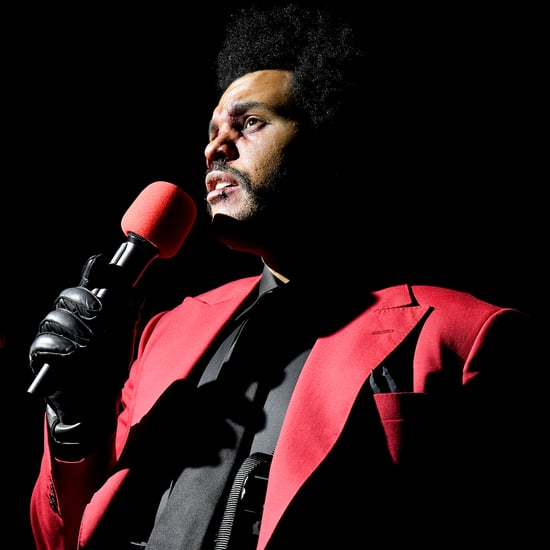 Reaction to The Weeknd's Grammys Snub in 2021