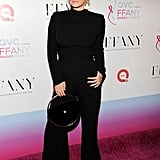 Jessica Simpson at FFANY Shoes on Sale Gala 2016 Pictures