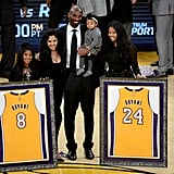 Kobe Bryant and Vanessa Bryant Expecting Fourth Child