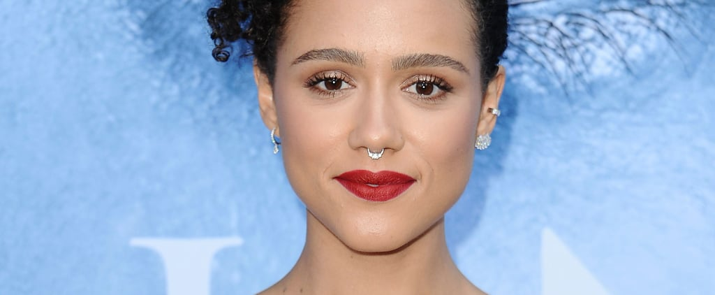 All the Times Missandei From Game of Thrones Was Our Vegan Inspiration