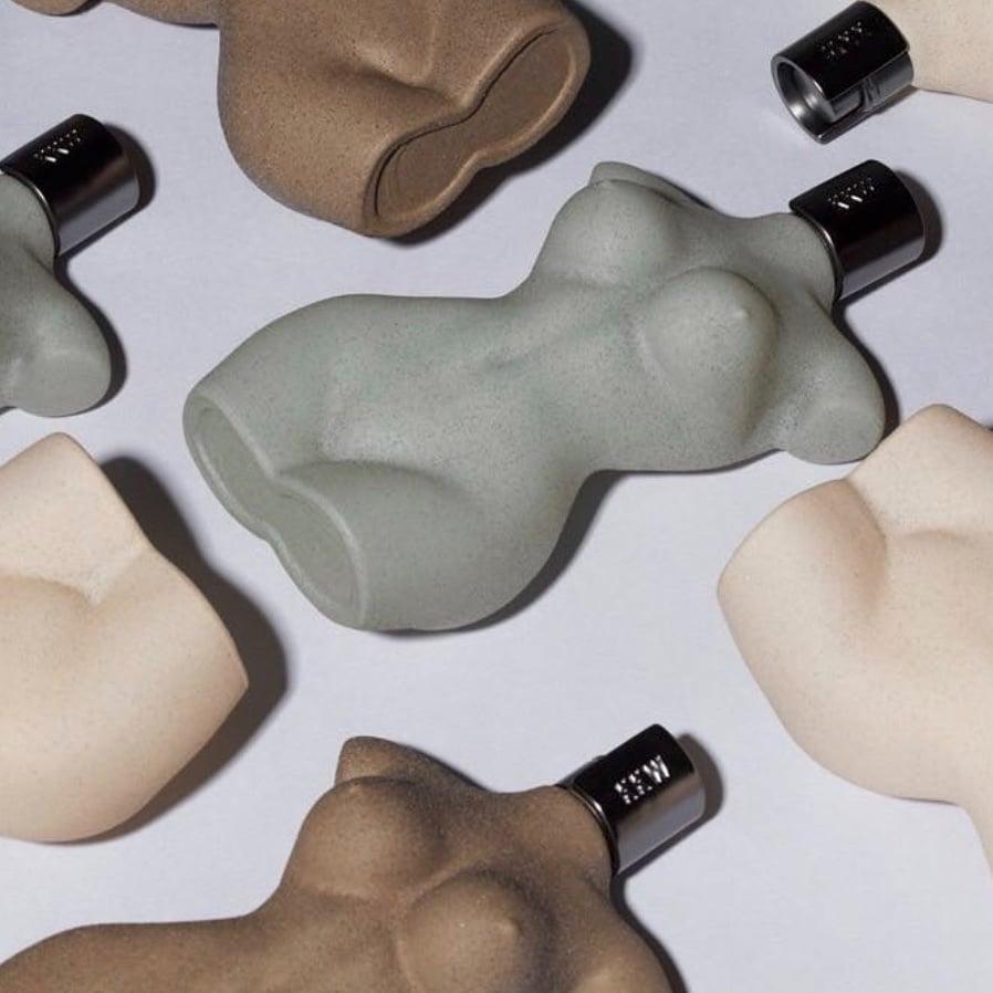 Kim Kardashian KKW Body Positivity Fragrances