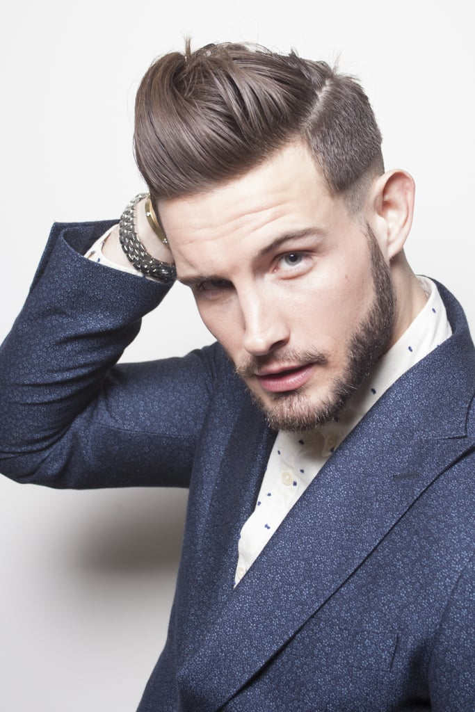Nico Tortorella Hot Celebrities With Scruff Popsugar