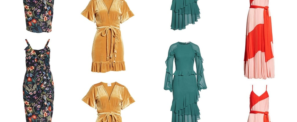 Wedding Guest Dresses From Nordstrom