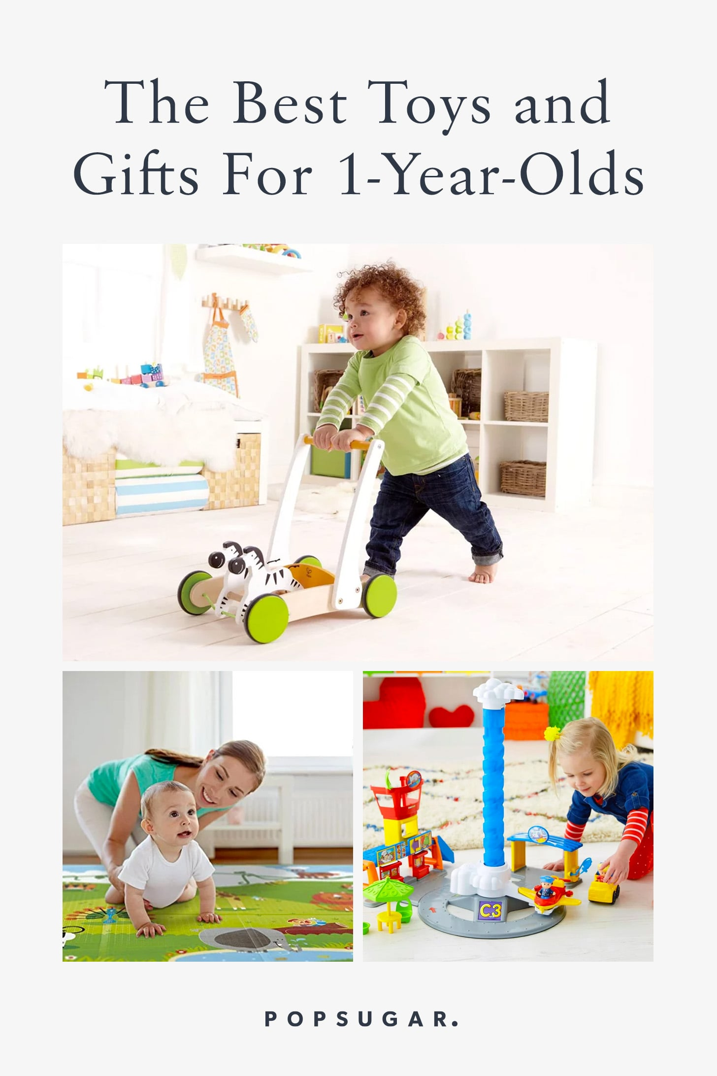 2020 Best Christmas Gifts 12month Old 45+ of the Best Toys and Gift Ideas For a 1 Year Old in 2020