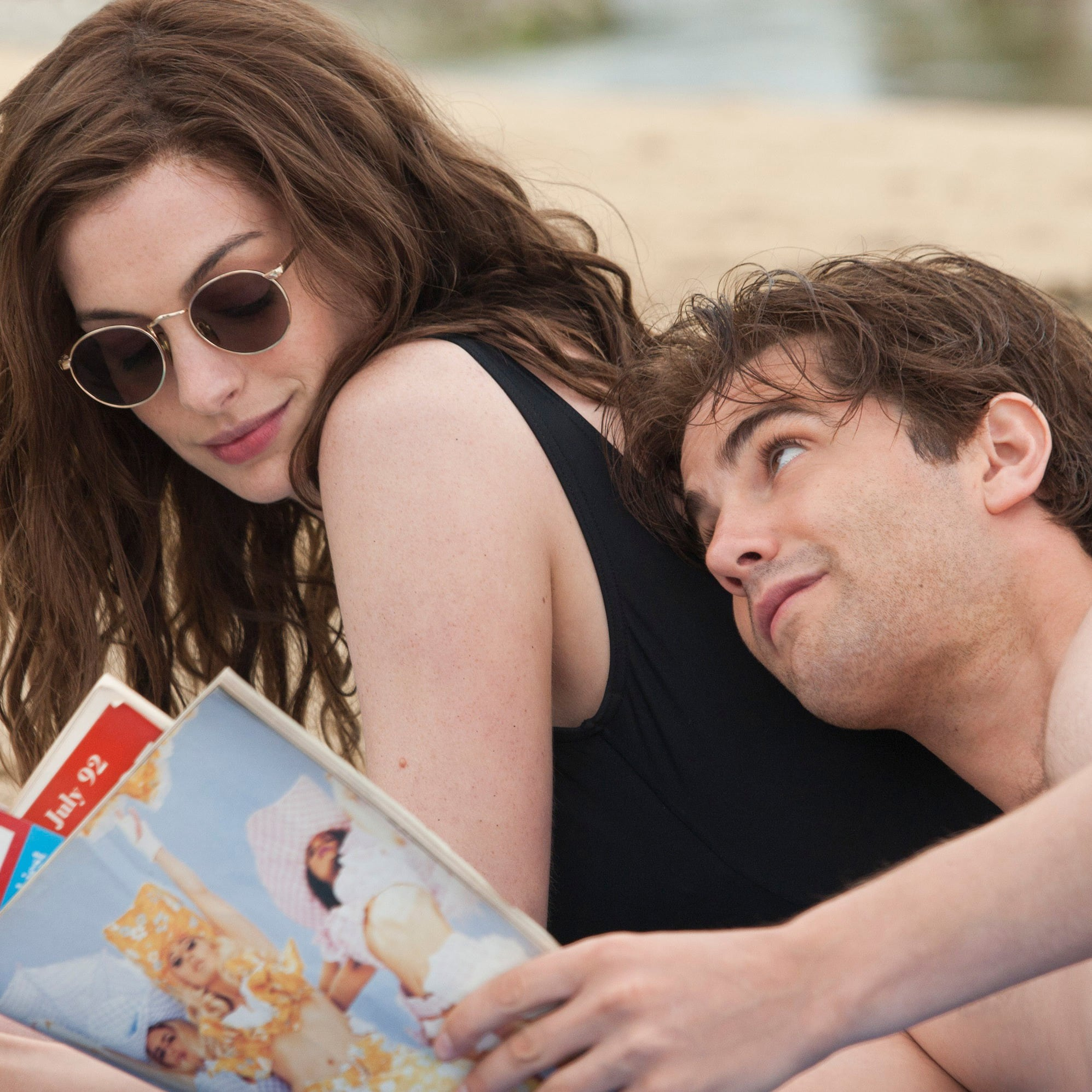 summer love movies on netflix streaming | popsugar love & sex