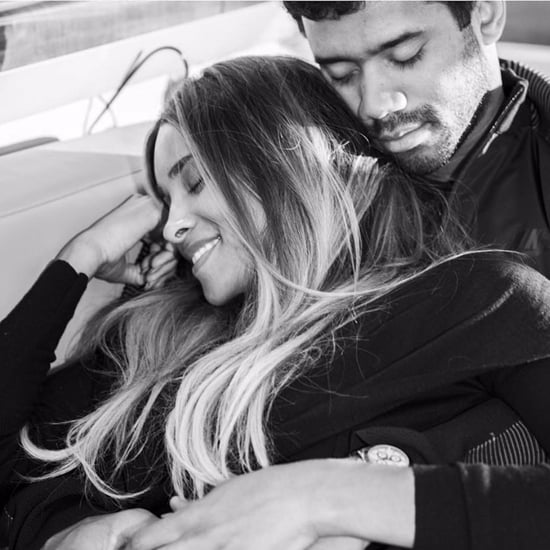 Ciara Pregnant With Second Child