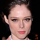 Coco Rocha at Noon by Noor