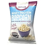 Feel Free Nutrition Whey Protein Popcorn
