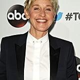 """Ellen De """"Generous"""""""
