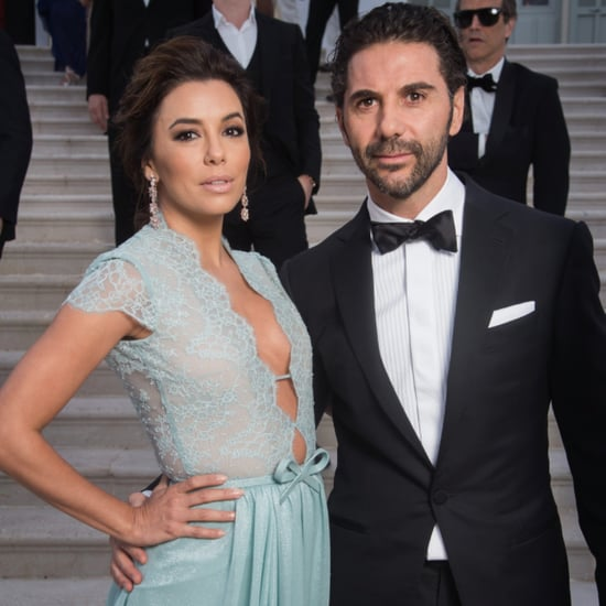Eva Longoria and Celebrity Weddings