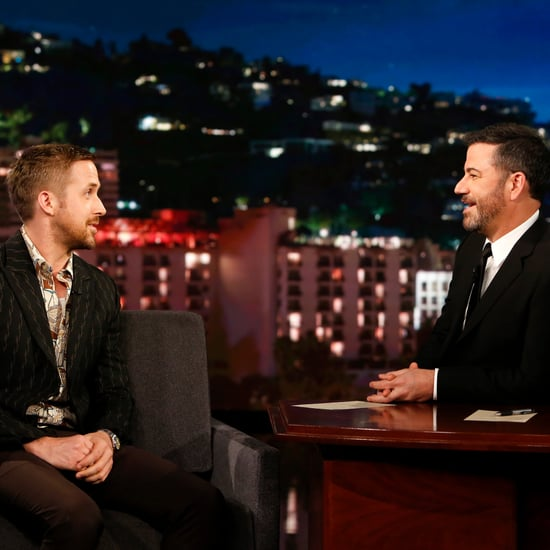 Ryan Gosling's Kids Won't Let Him Watch TV