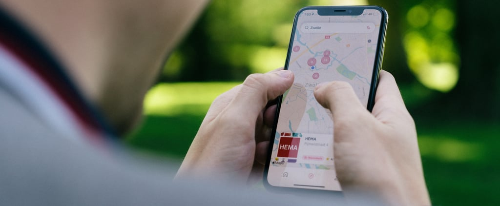 Here's How to Create Your Own Guide in Apple Maps in iOS 14