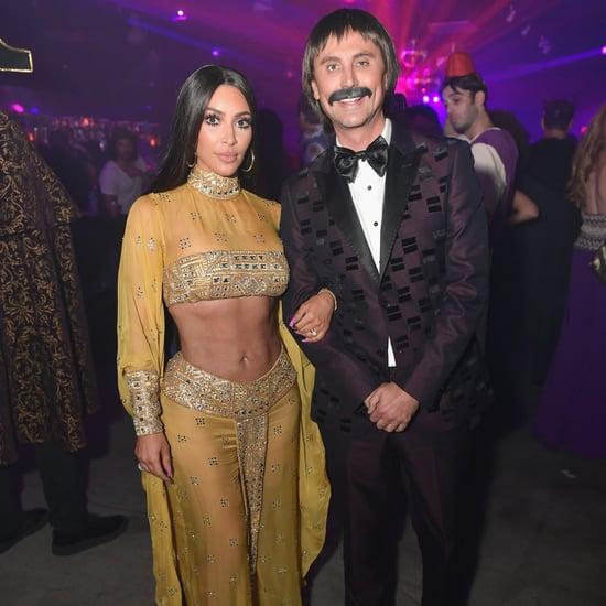Celebrities Dressed as Celebrities on Halloween | Pictures