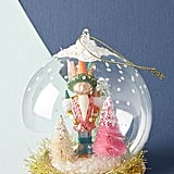 Nutcracker King Ornament