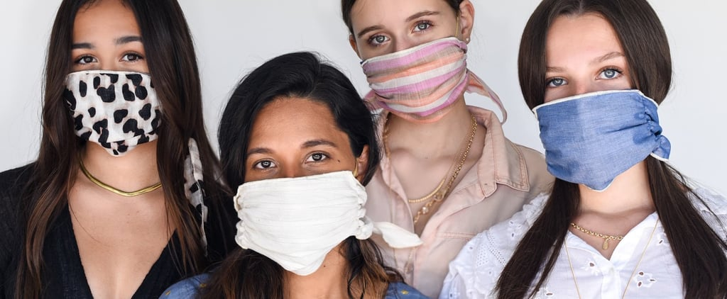 Best Reusable Scarf Face Mask