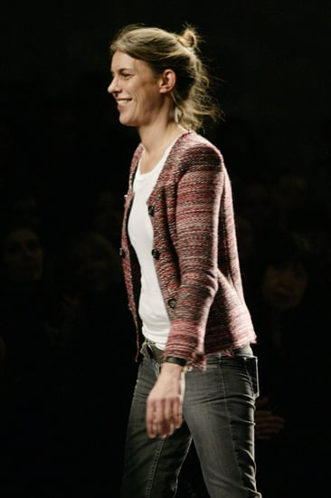 Isabel Marant Interview About Her Wedge Sneaker