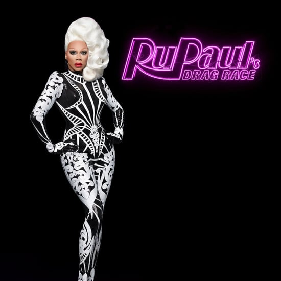 RuPaul's Drag Race Holiday Episode