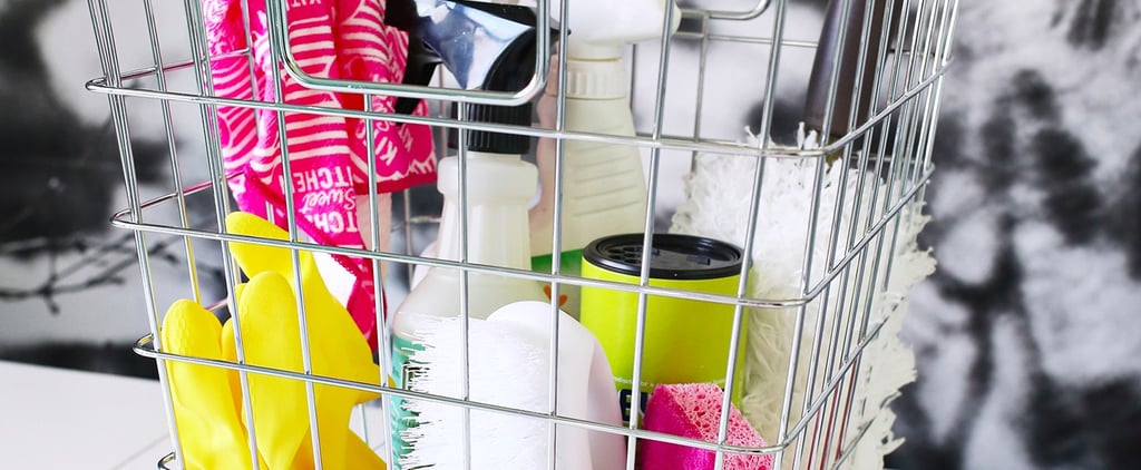 11 Time-Saving Cleaning Products House Cleaners Swear By