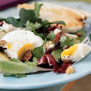 Fast & Easy Dinner: Bistro Dinner Salad