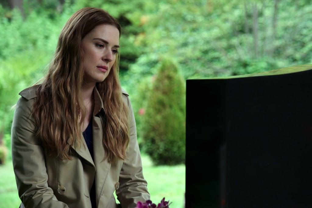 What Happens to Mel in Virgin River Season 2?