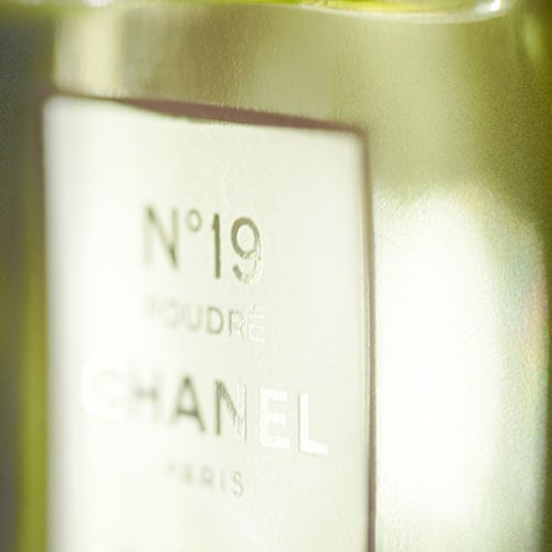 Chanel No 19 Poudré Launches For Coco Chanel's Birthday