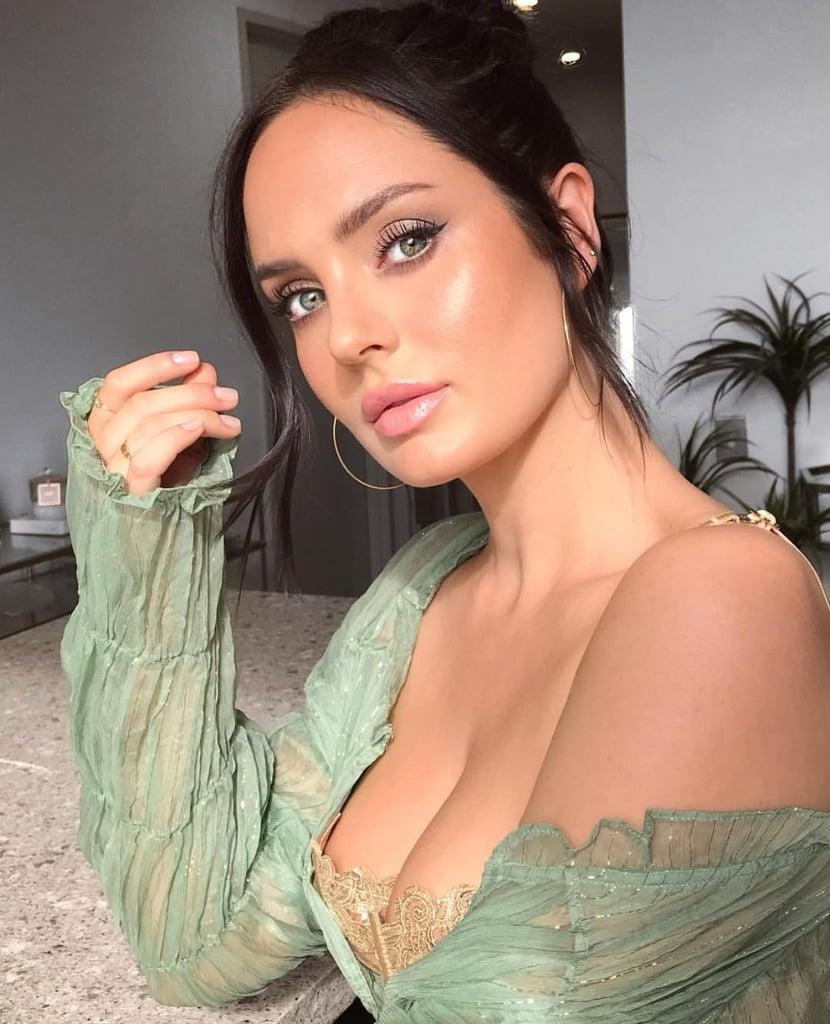 Chloe Morello Brow Wardrobe Benefit