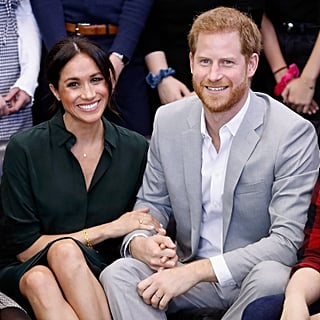 How Far Along Is Meghan Markle?