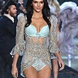 Kendall Jenner Confirmed She's Walking Again