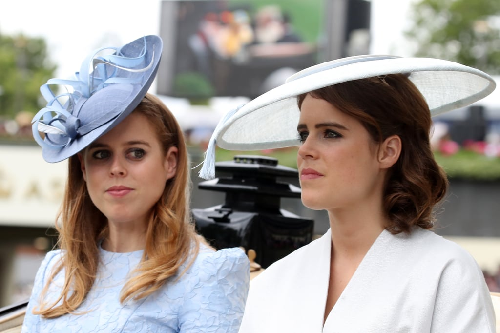In June 2018, the pair rode together in a carriage at Royal Ascot.