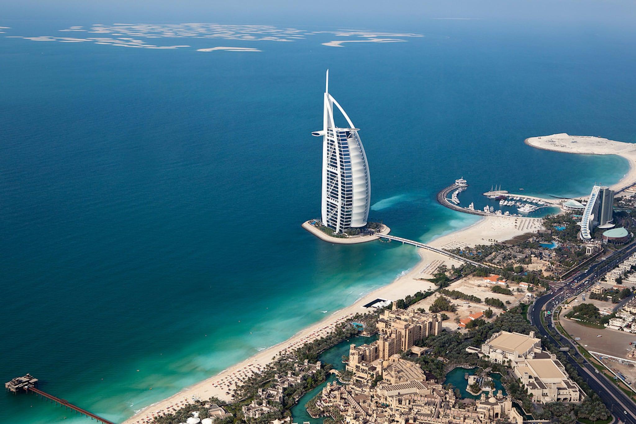 Dubai Expat Viral Letter | POPSUGAR Middle East Smart Living