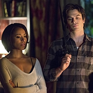 Bonnie and Damon, The Vampire Diaries