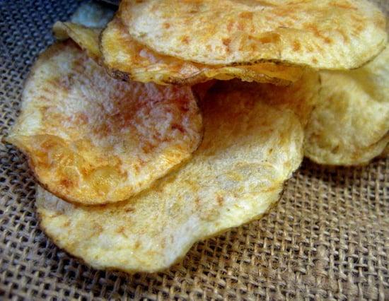 taste test kettle baked chips popsugar food