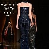 Sandra Bullock: Atelier Versace