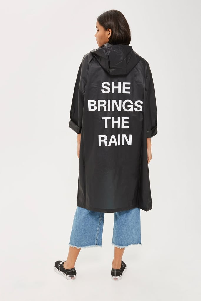 Where can i buy a good rain jacket