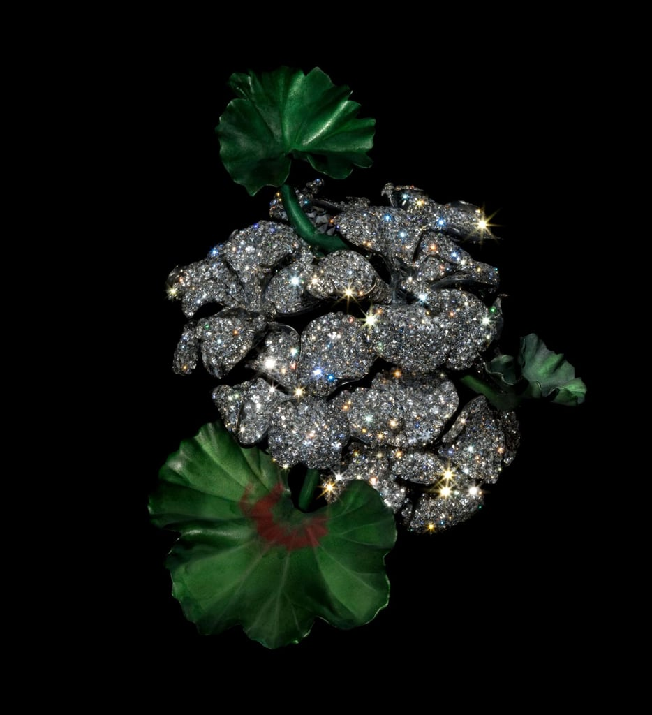 Jewels by JAR Exhibition at Metropolitan Museum of Art 2013