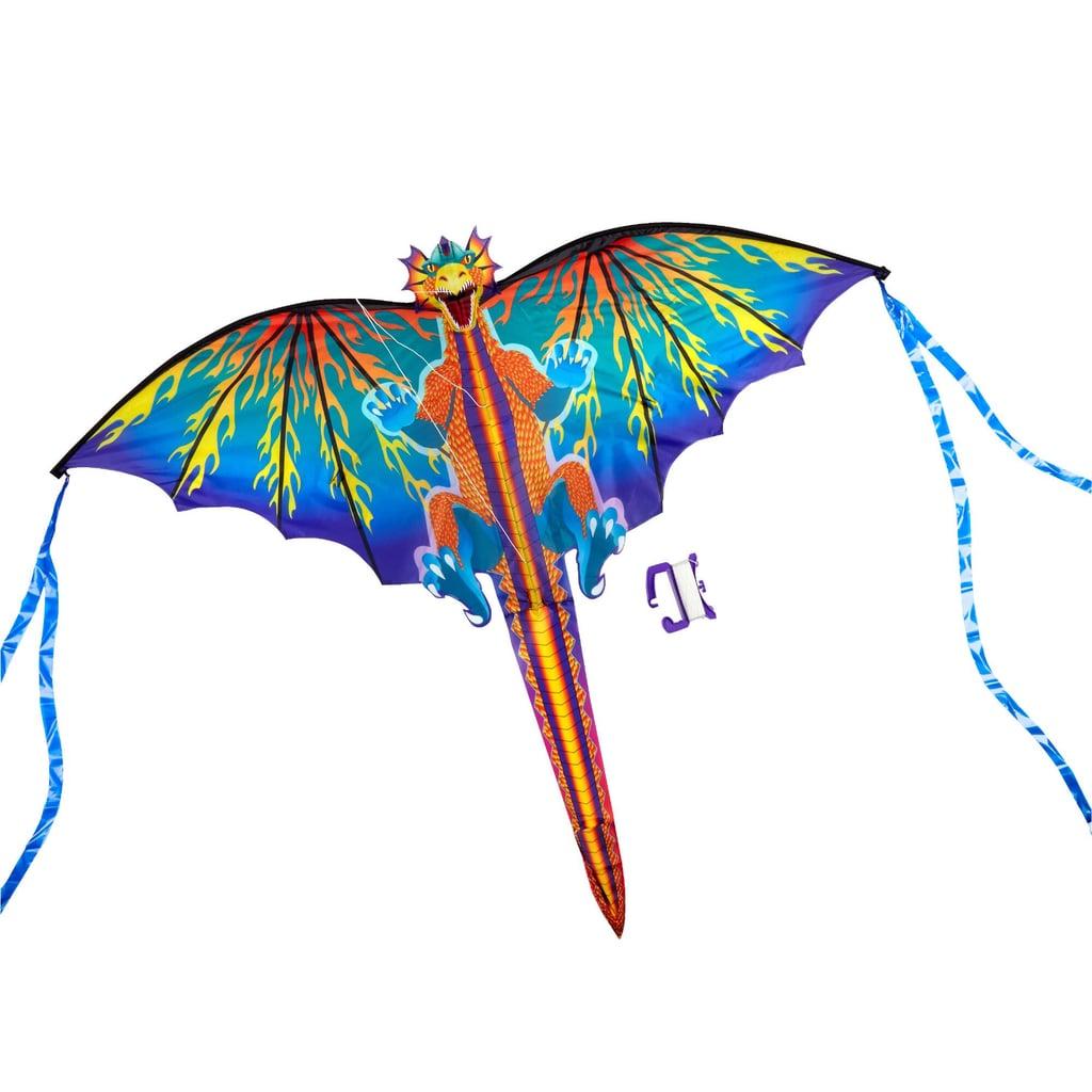 60 Inch Superwings Dragon Kite