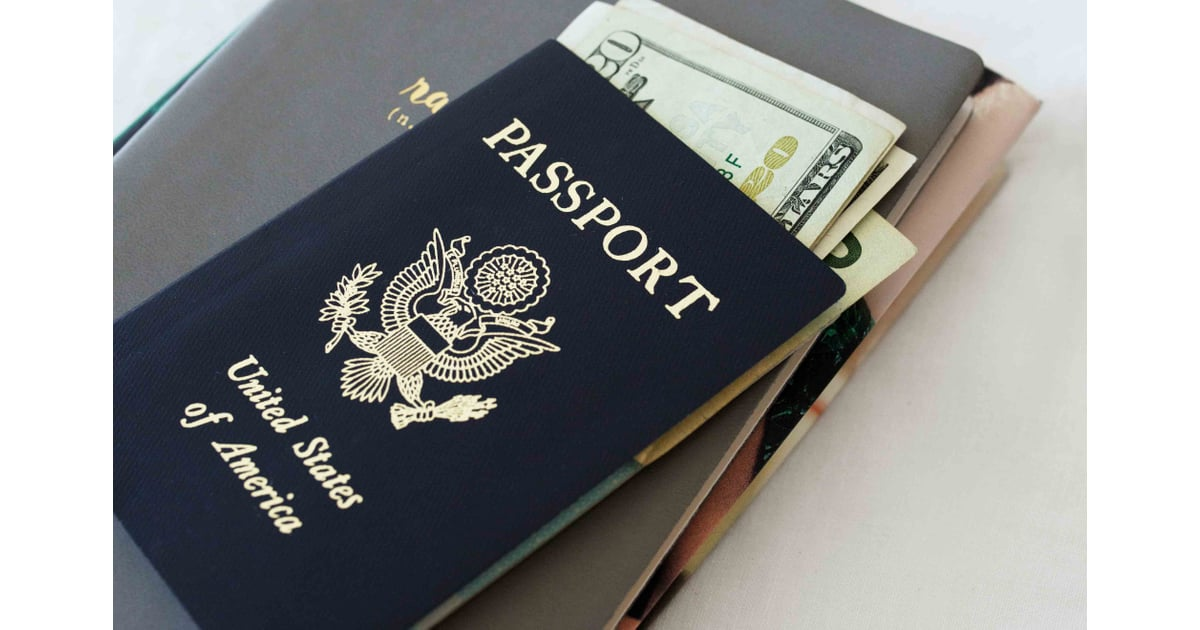 Travel In The Us With Expired Passport