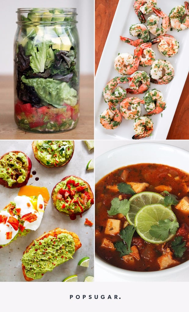 30 Whole30 Recipes to Help You Survive Your Summer Diet