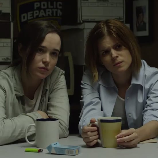 Kate Mara and Ellen Page's True Detective Spoof