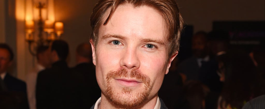 These Hot Pictures of Game of Thrones' Joe Dempsie Will Release the Wildling in You