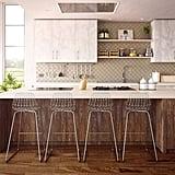 Install Kitchen Shelves