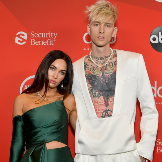 Are Megan Fox and Machine Gun Kelly Engaged?