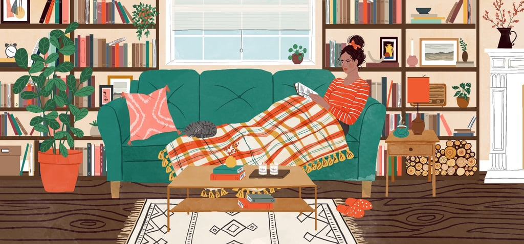 How to Make Your Home Feel Safe and Cozy