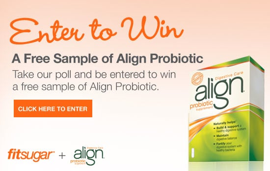 Free Sample Alert: Align Probiotic Supplement