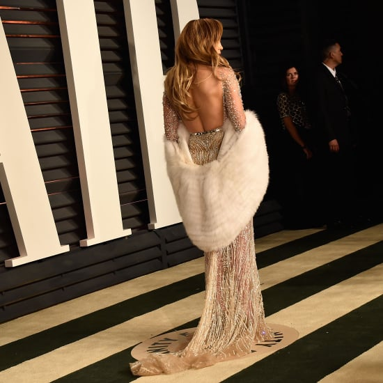 Oscars 2015 Afterparty Dresses